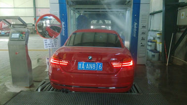 Trung Quốc Professional Automatic Car Wash Machine T Series High And Middel End Technology nhà cung cấp