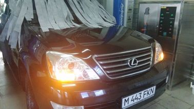 Trung Quốc TEPO - AUTO wash systems express auto car wash equipment most salable nhà máy sản xuất